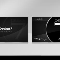 Design7 - Brand Identity