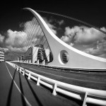 BW-006 - Samuel Beckett Bridge, Dublin