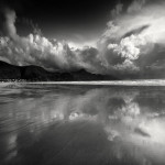 "BW-052 - ""Rossbeigh Beach"""