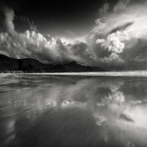 "BW-052 - ""Rossbeigh Beach"""