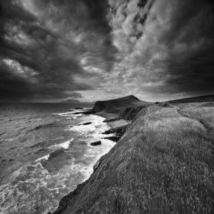 "BW-045 - ""Under a Dark Sky"" Vol.4"