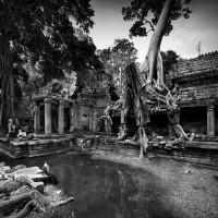 BW-032 - Angkor Wat