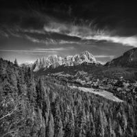 BW-057 - Cortina d'Ampezzo