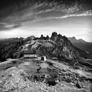 BW-058 - Dolomites