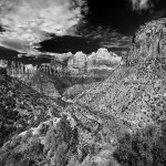 BW-042 - Zion National Park