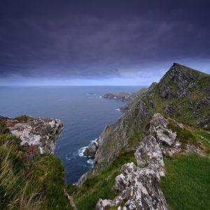Ireland 63 - Croaghaun, Achill Island, Mayo