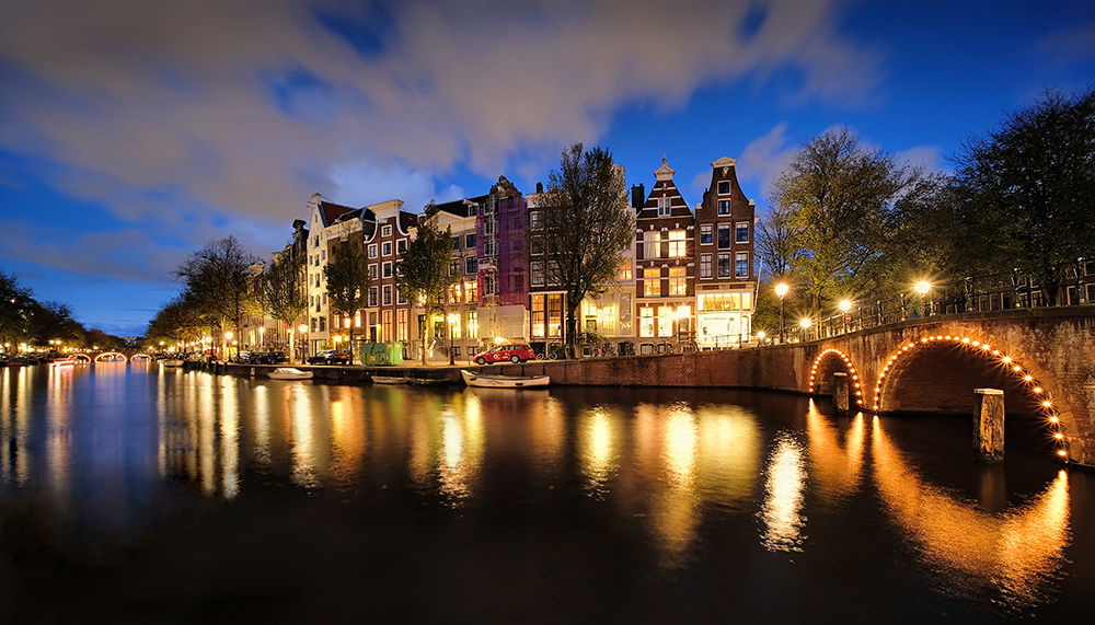 """Big City Lights Vol.2"" - Amsterdam, Netherlands"