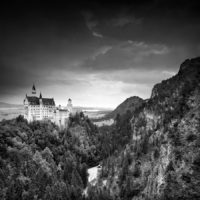 "BW-030 - ""German Fairytale"""