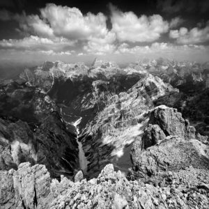 BW-069 - Monte Cristallo