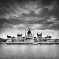"BW-081 - ""Parliament of Budapest"""