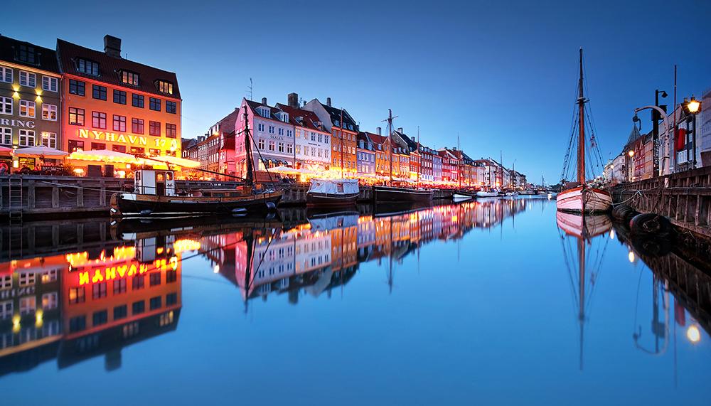 """""""Mirror Mirror"""" - Copenhagen, Denmark"""
