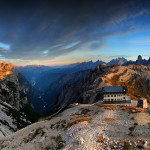 Dolomities, Italy