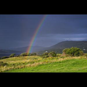 "Ireland 87 - ""Somewhere Under The Rainbow Vol.1"", Co. Donegal"