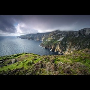 "Ireland 100 - ""Under The Dark Sky Vol.3"", Slieve Lague, Donegal"