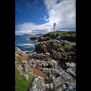 "Ireland 117 - ""At the End of the World"" - Fanad Head, Co. Donegal"