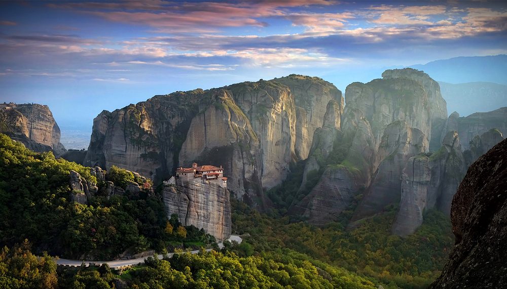Meteora, Greece - Vol.1