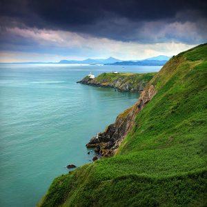 Ireland 39 - Baily Lighthouse, Howth, Co. Dublin