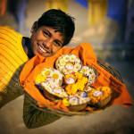 India 12 - Smile 01