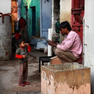 India 14 - Good Parenting