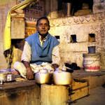 India 18 - Tea Time
