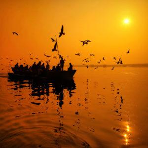 India 30 - Perfect Sunrise