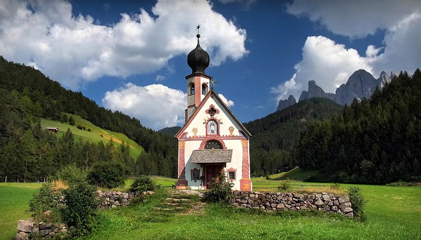 St. Johann, Tirol