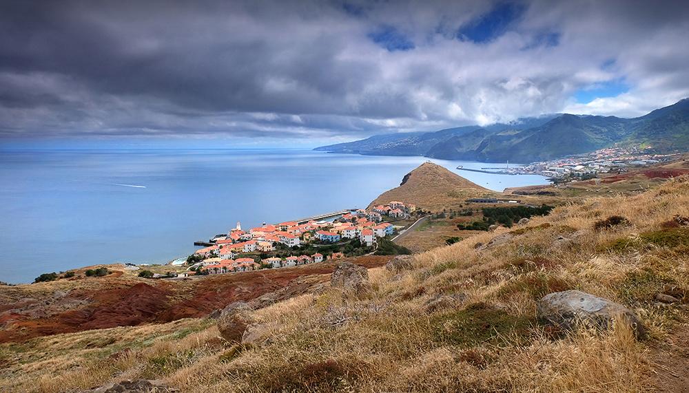 """""""Oasis of Peace"""" - Ponta de São Lourenço, Madeira"""