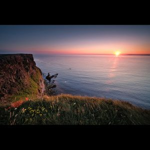 "120 - ""Perfect Sunset Vol.8"", Cliffs of Moher, Co. Clare"