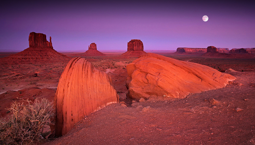 Monument Valley Vol.2, USA