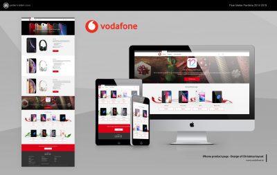 Selection of Digital Design Work 2018-2019