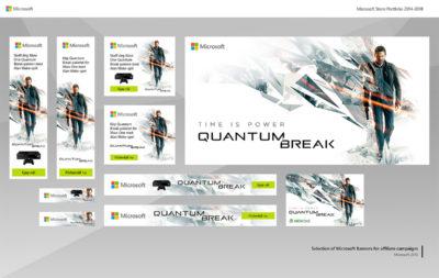 Microsoft Store Portfolio 2014-2018 - P5