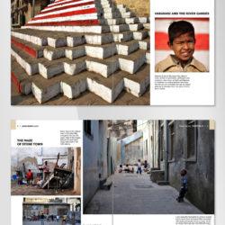 Peter Meller - Printed Portfolio 01