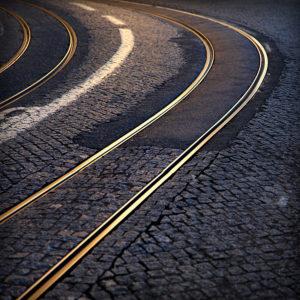 "Portugal14 - ""Golden Rails"""