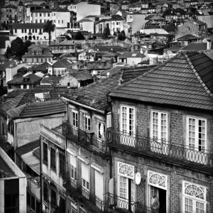 "Portugal15 - ""The Maze of the City"""