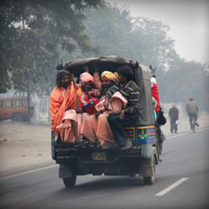 India 35 - Maximum Capacity