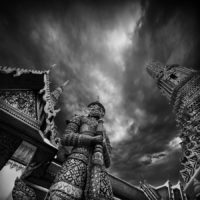 "BW-074 - ""Temple Of Doom"""