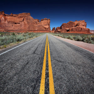 USA 17 - Highway 02
