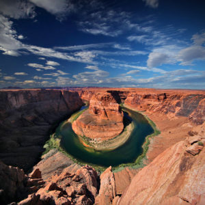 USA 21 - Horseshoe Bend