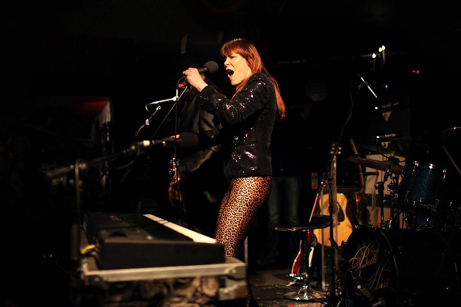 Beth Hart in Dublin