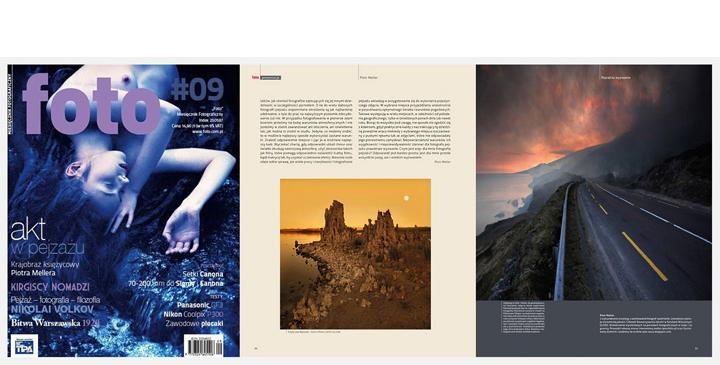 Peter Meller's Lunar Landscape – Foto Magazine