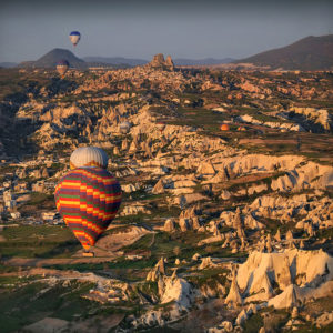 Cappadocia Balloons 02
