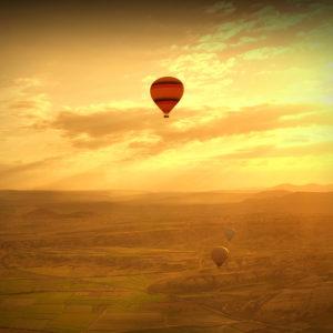 Cappadocia Balloons 03