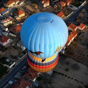 Cappadocia Balloons 04