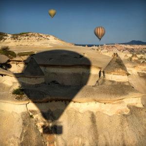 Cappadocia Balloons 06