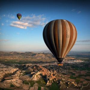 Cappadocia Balloons 08