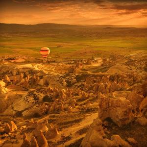 Cappadocia Balloons 07