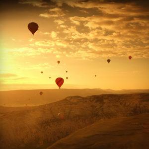 Cappadocia Balloons 09