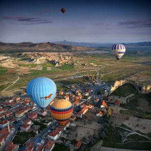 Cappadocia Balloons 10