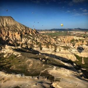 Cappadocia Balloons 05