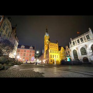"Poland15 - ""Gdańsk by Night - Vol.5"""